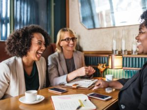 3 Networking Tips to Get You Started
