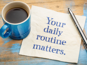 10 Routine Habits of Successful People