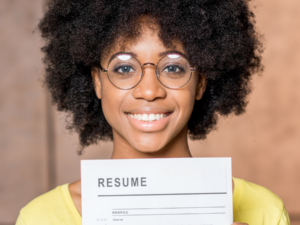 Top 5 Keywords for Your Resume