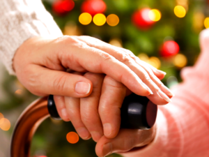 4 Ideas for Holiday Cheer at Nursing Care Facilities During COVID-19