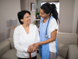 Why Become a CNA?